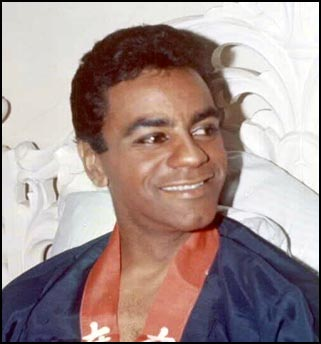 johnny mathis - aubrey